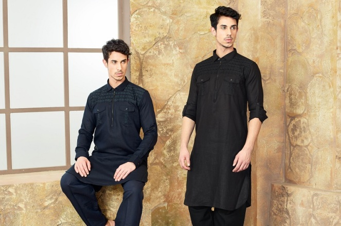 pathani kurta designs for mens
